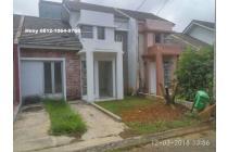 Serpong Garden Cisauk Tangerang