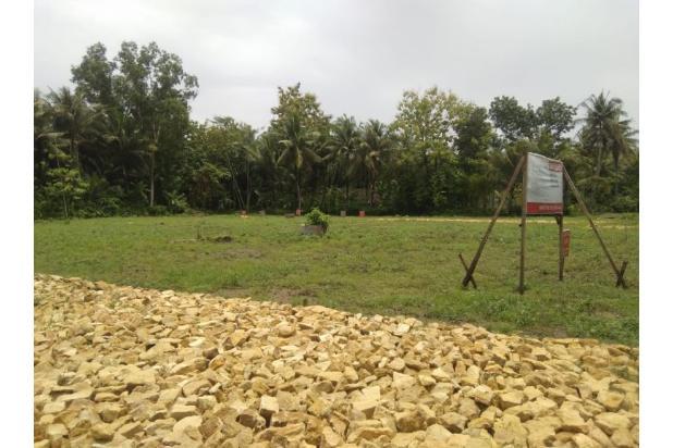 Rp262jt Tanah Dijual