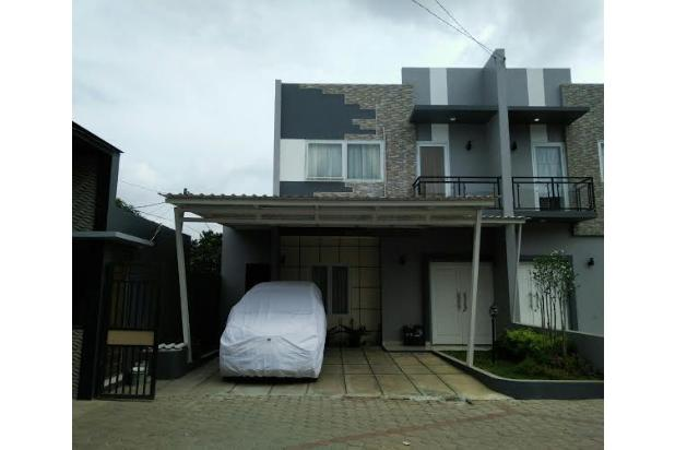Dijual Rumah Cluster Minimalis di Jl. Pondok Betung Bintaro, Tangsel 16226255