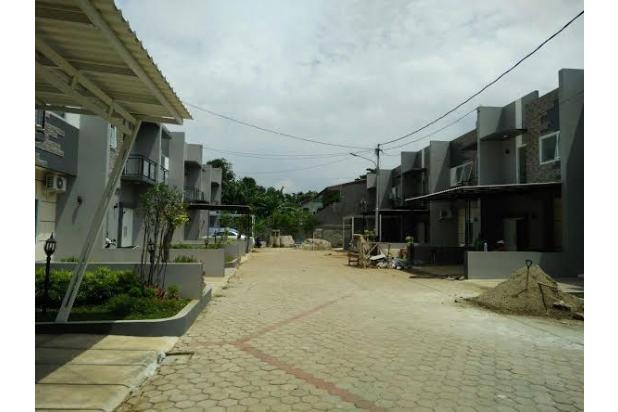 Dijual Rumah Cluster Minimalis di Jl. Pondok Betung Bintaro, Tangsel 16226254