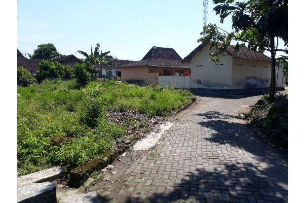 Legalitas: SHMP, Tanah di Selomartani, Dusun Pete 18274811