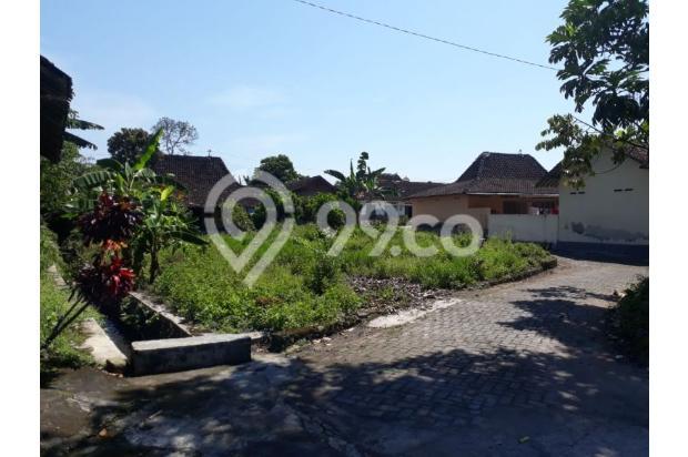 Legalitas: SHMP, Tanah di Selomartani, Dusun Pete 18274812