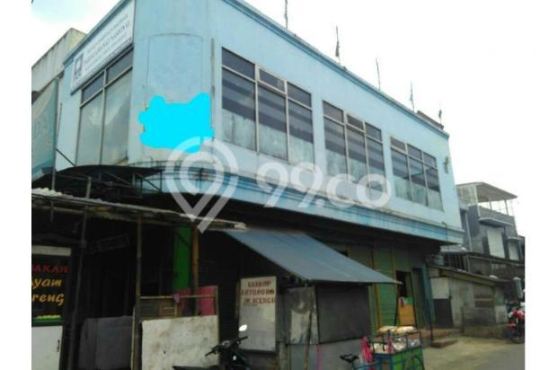 Cari Ruko 2 Lantai Murah di Bandung, Lokasi Mainroad Dan Hook 11592155