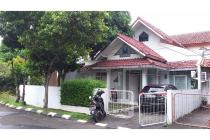 Dijual Rumah Strategis di Graha Raya Bintaro Tangerang Selatan