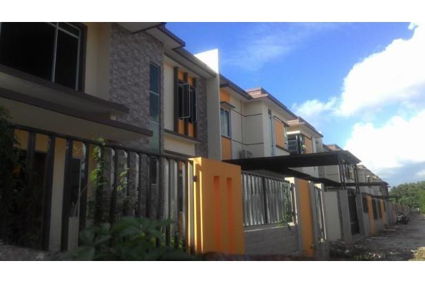 villa di jual di lokasi strategis, nyaman dan keamanan terjamin