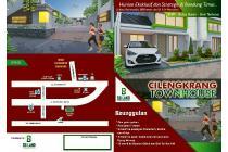 PROMO !! Rumah Bebas Macet dan Bebas Banjir di Ujung Berung Bandung