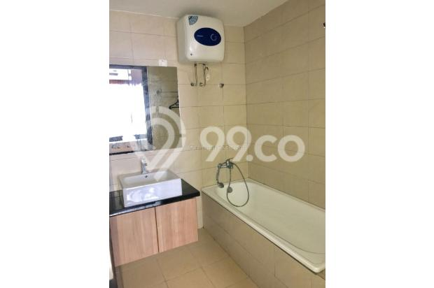 APARTEMENT CENTRAL PARK RESIDENCE 3BR+1 FULL FURNISH 4,2M NEGO