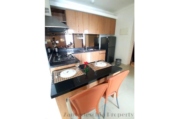 Rp222mily/bln Apartemen Disewa