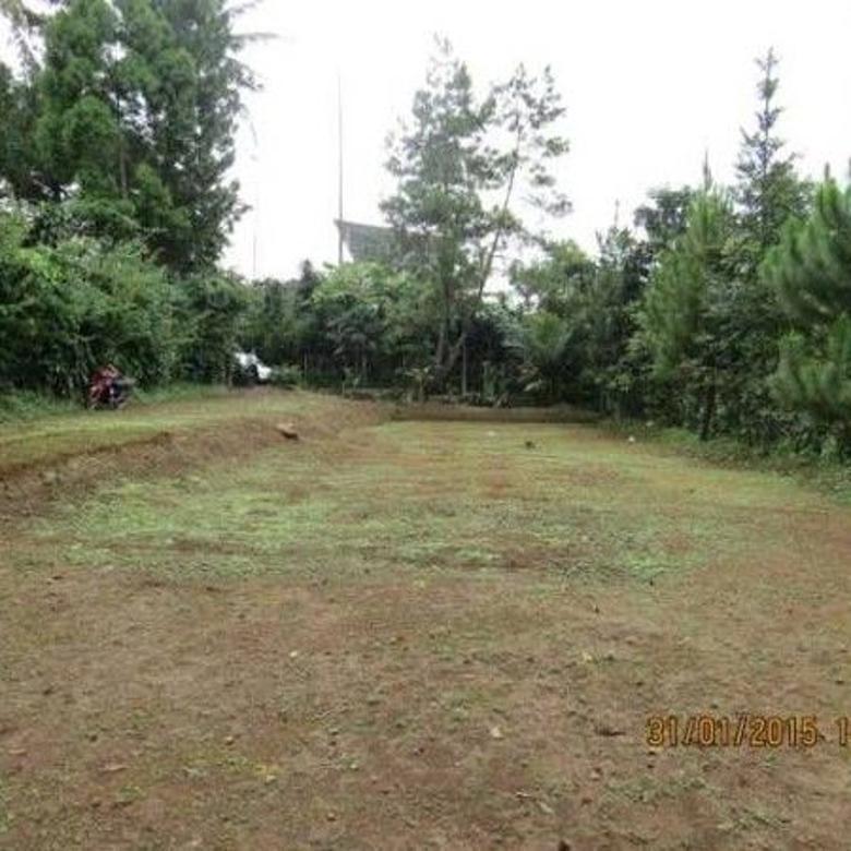 DIJUAL Tanah di Kawasan Wisata AIR TERJUN CURUG NANGKA CIAPUS, Bogor P0319