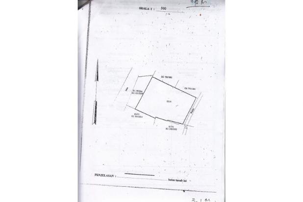 Rp8,31mily Tanah Dijual
