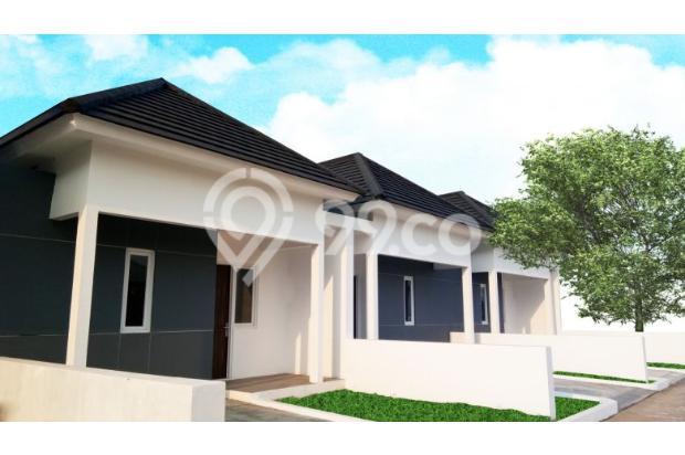 Jual rumah cluster minimalis di bojongsoang bandung 22253762