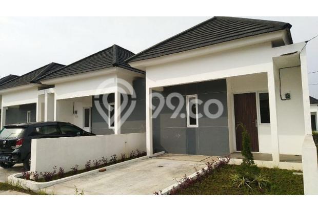 Jual rumah cluster minimalis di bojongsoang bandung 22253764