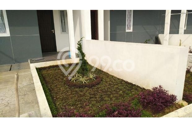 Jual rumah cluster minimalis di bojongsoang bandung 22253765