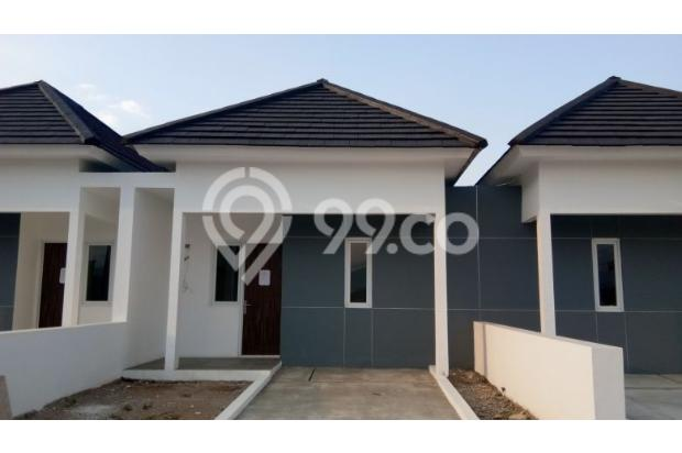 Jual rumah cluster minimalis di bojongsoang bandung 22253771