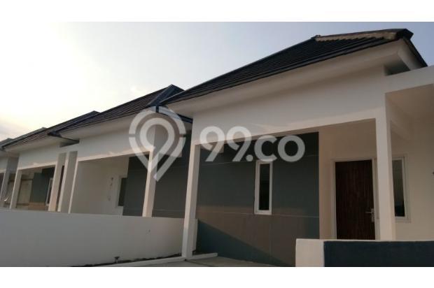 Jual rumah cluster minimalis di bojongsoang bandung 22253772