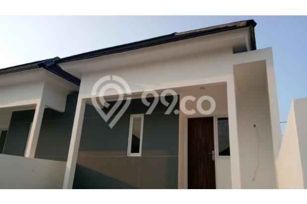 Jual rumah cluster minimalis di bojongsoang bandung 22253774