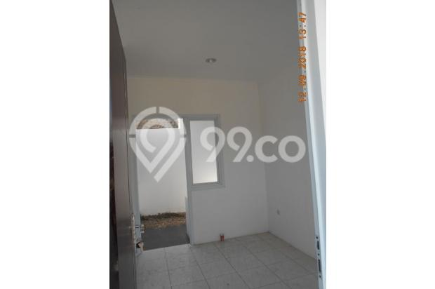 Jual rumah cluster minimalis di bojongsoang bandung 22253775