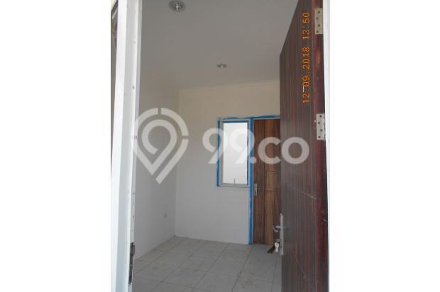 Jual rumah cluster minimalis di bojongsoang bandung 22253778