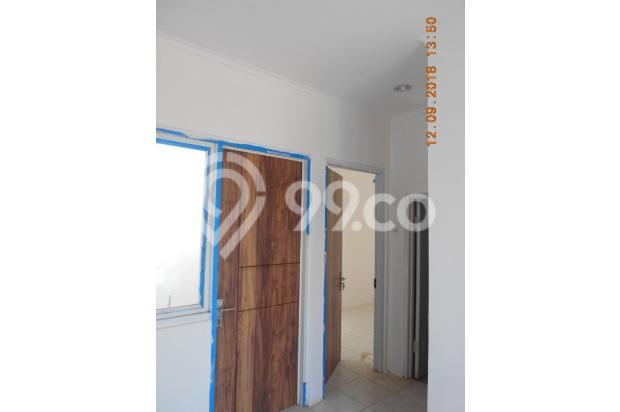 Jual rumah cluster minimalis di bojongsoang bandung 22253777
