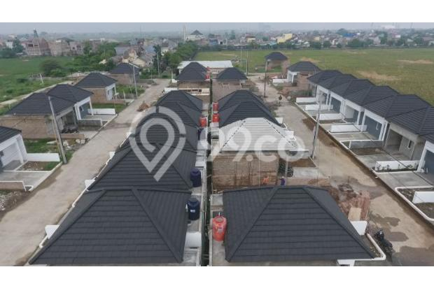 Jual rumah cluster minimalis di bojongsoang bandung 22253785