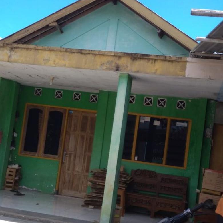 rumah di selatan tembi bantul