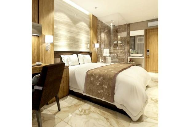 Rp330jt Hotel Dijual