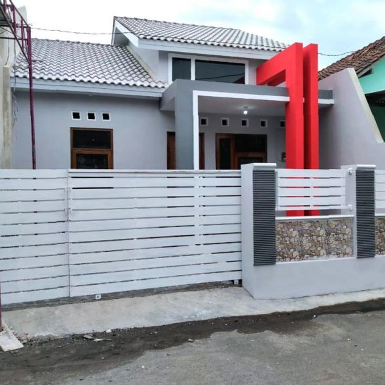 Rumah Murah Di Purwomartani Utara Pamela