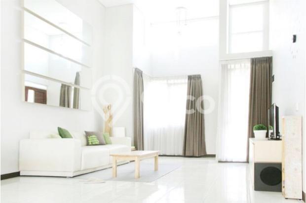 Rumah desain Minimalis yang Nyaman di Mayang Sekar Kota Baru parahyangan 17825797