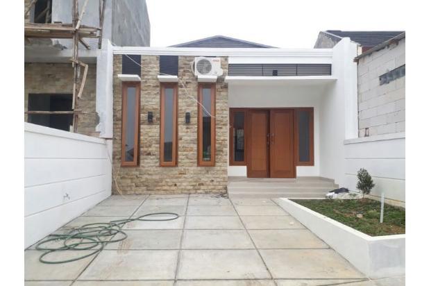 rumah minimalis 1 lantai cukup boking 3jt gratis semua biaya di cilangkap 15004553