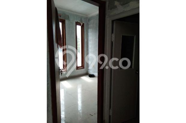 rumah minimalis 1 lantai cukup boking 3jt gratis semua biaya di cilangkap 15004566