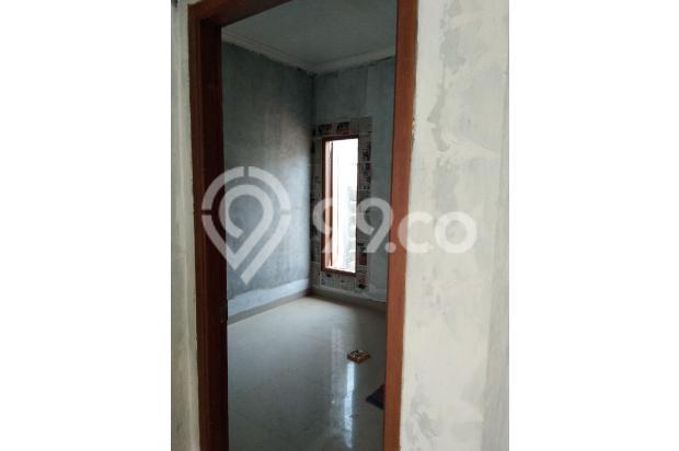 rumah minimalis 1 lantai cukup boking 3jt gratis semua biaya di cilangkap 15004568