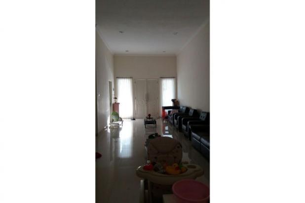 Rumah New Gress Minimalis Modern Baratajaya Siap Huni 8658972