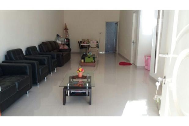 Rumah New Gress Minimalis Modern Baratajaya Siap Huni 8658987