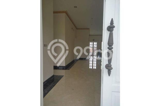 Rumah mewah di lingkungan elit Pondok bambu Jakarta Timur | 0 17341234
