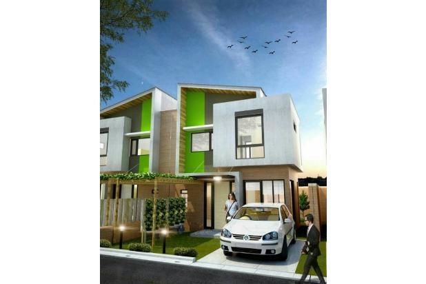 Rumah villa di setiabudi Bandung