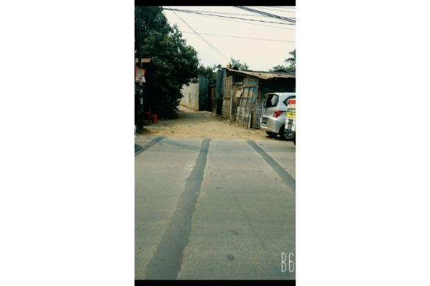 gudang dan workshop lokasi di bhayangkara- belakang alam sutera 7055379