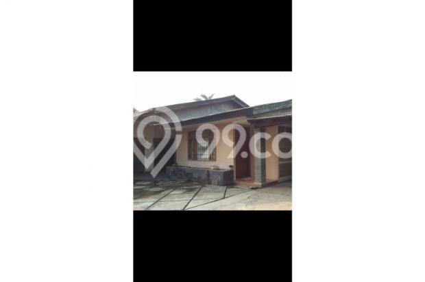 gudang dan workshop lokasi di bhayangkara- belakang alam sutera 7055380