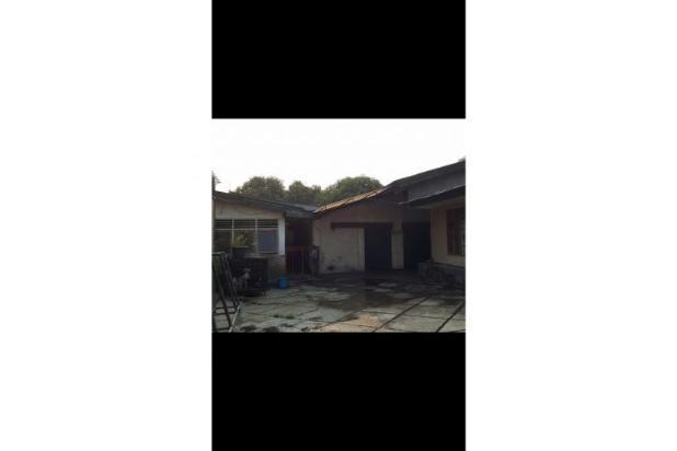 gudang dan workshop lokasi di bhayangkara- belakang alam sutera 7055381