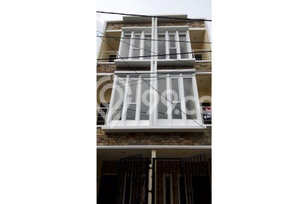 Rumah Minimalis Lokasi strategis Cengkareng jakarta barat. 9697577