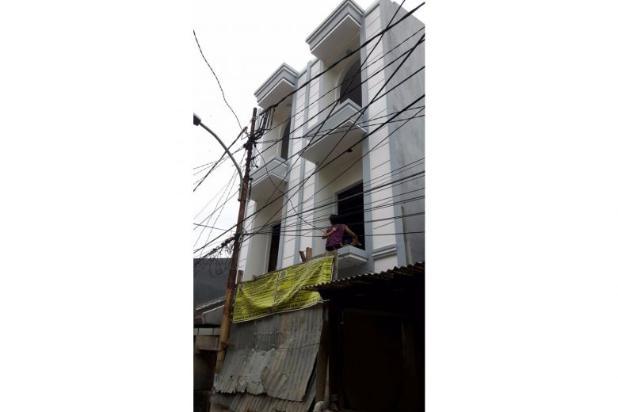 Rumah Minimalis Lokasi strategis Cengkareng jakarta barat. 9697578