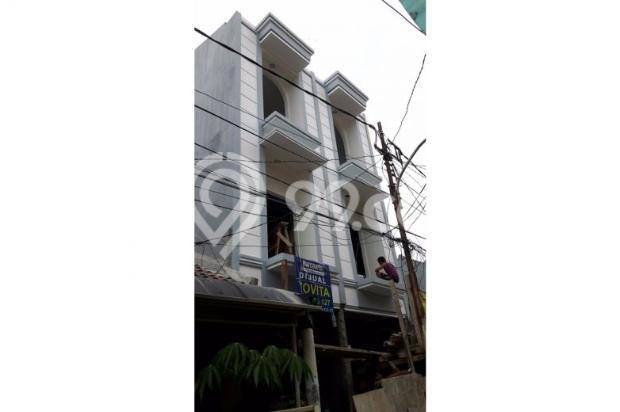 Rumah Minimalis Lokasi strategis Cengkareng jakarta barat. 9697581