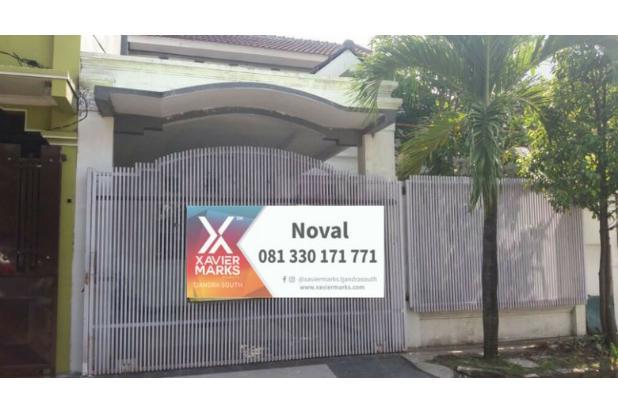 *Dijual Rumah Siap Pakai Di Deltasari Baru 17994467