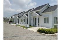 Dijual Rumah berkonsep Amerika Gaia Residence