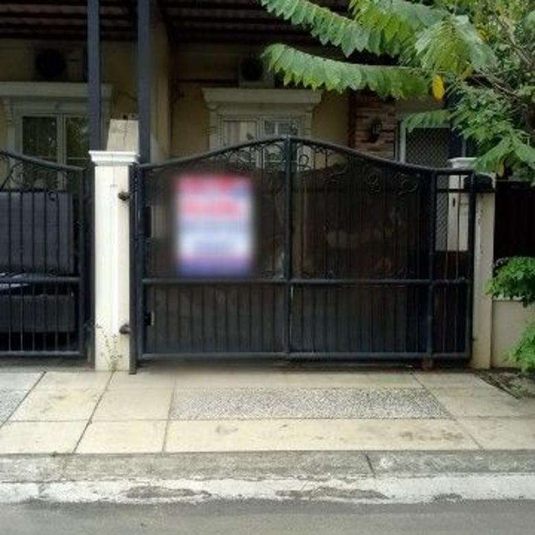 Rumah 2 Lantai 6x18 Type 3KT Royal Residence, Cakung Jakarta T