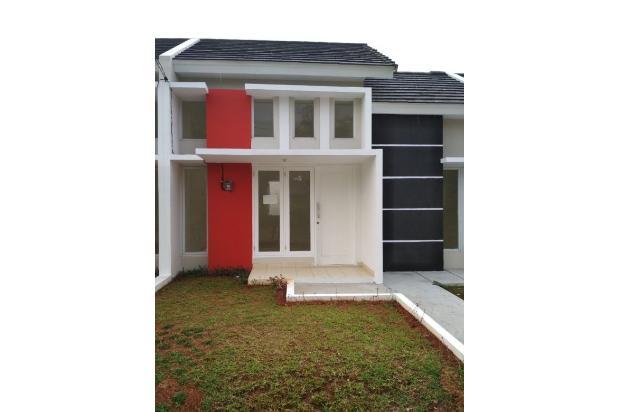 rumah siap huni tdp 15jt gratis semua biaya di cibinong bogor 13097826