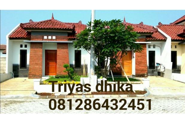 perumahan murah dekat stasiun cilebut 9639702