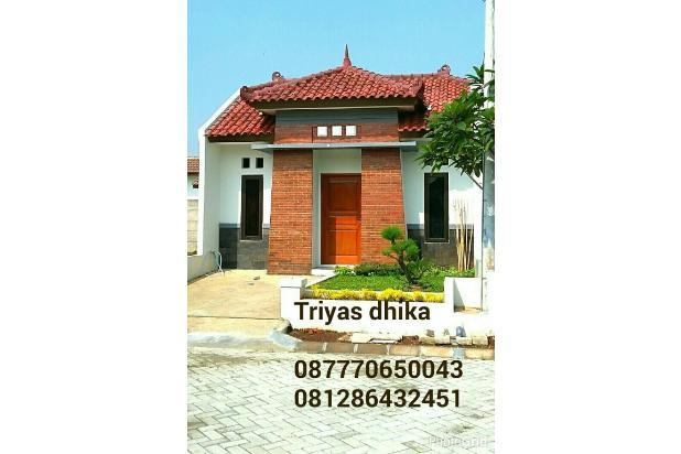 perumahan murah dekat stasiun cilebut 9639706