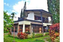 Sewa Villa 4 Kamar Villa Klub Bunga - The Batu Villas & Hotel