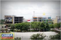 Disewakan Ruko 4 Lantai di Komplek Ruby @ Summarecon Bekasi