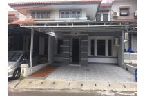 Rumah Cantik dan Rapi Di Taman Ubud Permata lippo Karawaci Tangerang